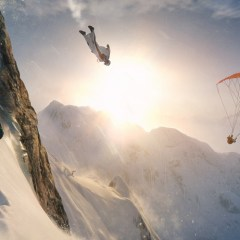 "Steep is all about the ""passion"" for mountains"