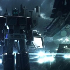One shall stand, one shall fall in this prelude to Transformers: Combiner Wars