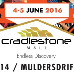 Catch Dota 2 at the Cradlestone Mall in Johannesburg this weekend