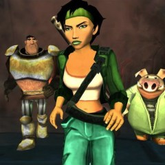 Yves Guillemot says Beyond Good and Evil 2 is still coming