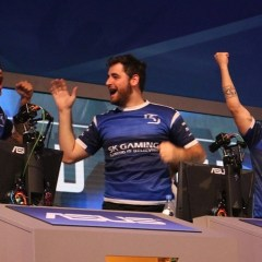 SK Gaming takes The All-Americas ESL Cologne Finals