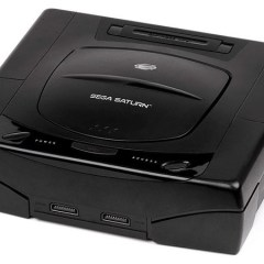 After two decades, the SEGA Saturn's DRM has finally been cracked