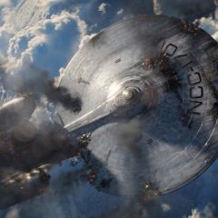 Star Trek Beyond review – Beyond expectations