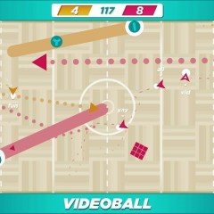 Videoball is the next big thing in ridiculous sports games