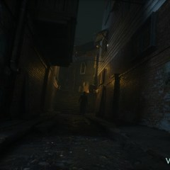 Here's 15 minutes of DontNod's Vampyr