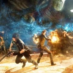 Final Fantasy XV delayed until end of November [Update: Confirmed]