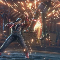 Katsuhiro Harada on Tekken 7's swimsuits and conforming to western societal changes