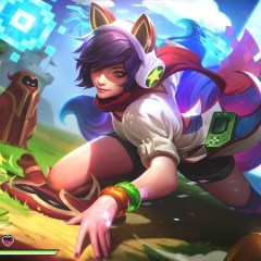 Patch 6.17 for League of Legends is all about fine-tuning the MOBA for the World Championship