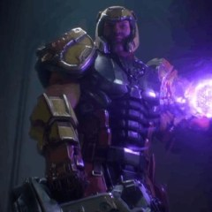 The first gameplay footage of Quake Champions is pure speed