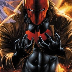 Injustice 2 wants you to choose your Red Hood