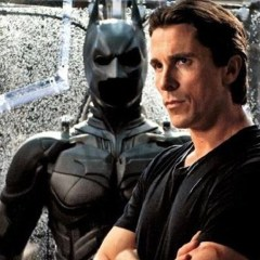 Christian Bale's batsuit is going on sale