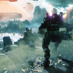 Titanfall 2 feels like its taking some titanic steps backwards