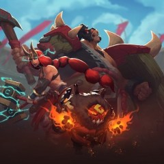 New action MOBA Battlerite is storming its way to the top of Steam charts