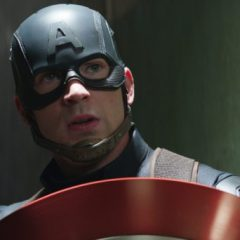 Captain America: Civil War may not be worthwhile on BluRay if you've already seen it