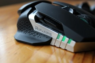 G.Skill RipJaws MX 780 RGB Gaming Mouse Review: Ambidextrous delight done right….and left