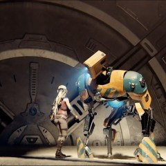 ReCore is addressing those horribly long loading times soon