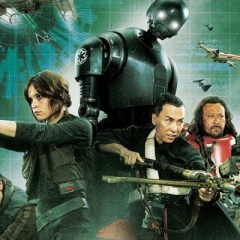 Disney isn't expecting Rogue One: A Star Wars Story to make billions at the box office