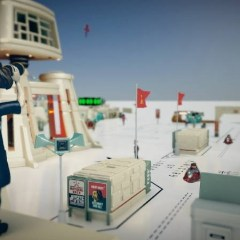 The Tomorrow Children review – X Marx the spot