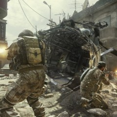 Hands on with Modern Warfare Remastered