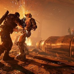 Gears of War 4 Review – Rise of the Fenix