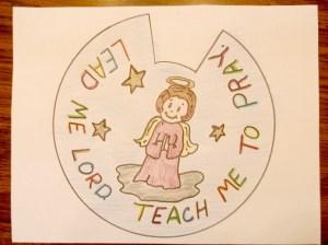 teach me to pray 5
