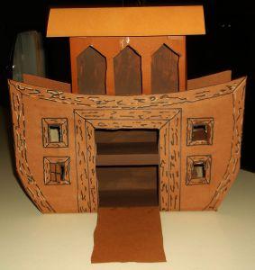 noah's ark 9