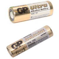 Small Batteries