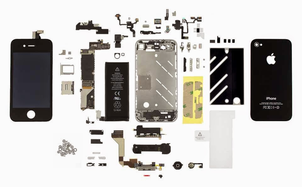 all original iphone parts lcd supplier