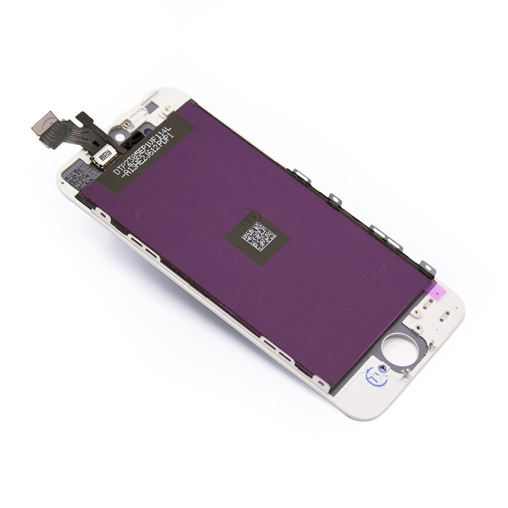 100% Test For Iphone 5 LCD+ Touch Screen