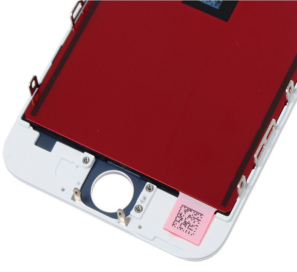 4.7 inch For iPhone 6 LCD Screen Display With Touch Screen Digitizer Assembly White
