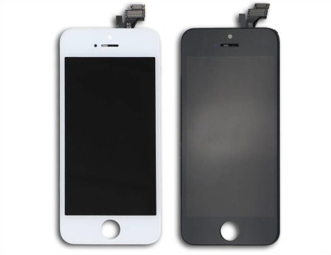 iphone 5g lcd screen