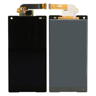 sony z5 compact lcd