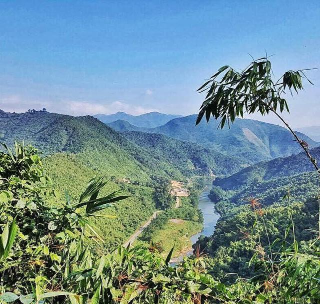 Escapade au Laos oovatu laos igerslaos asia beautiful voyage travelhellip