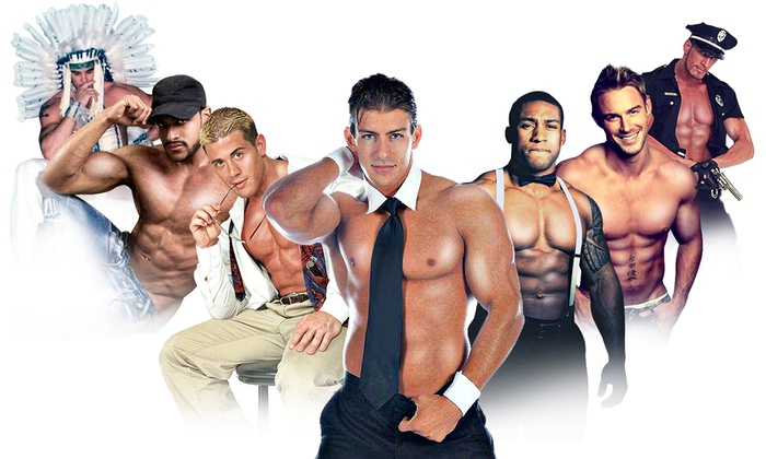 Magic Mike LIVE Las Vegas Auditions   LeadCastingCall magic mike live auditions
