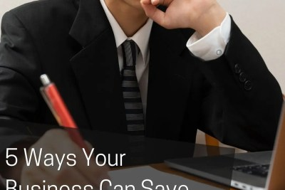 save money by outsourcing
