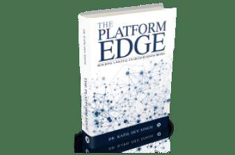The platform edge single