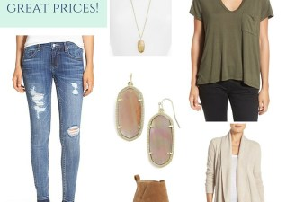 Friday Favorites- Nordstrom Sale Edition