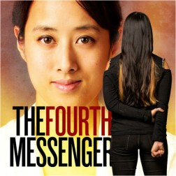 the fourth messanger album cover