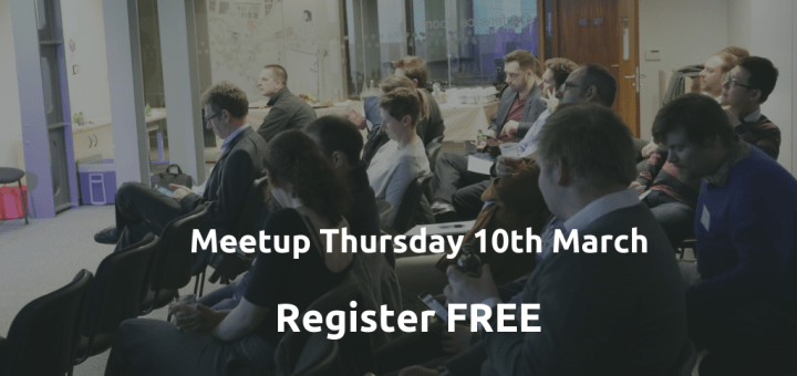 Lean Startup Yorkshire meetup