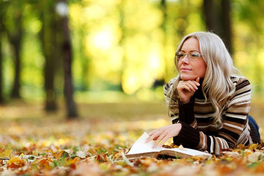 introverts love autumn