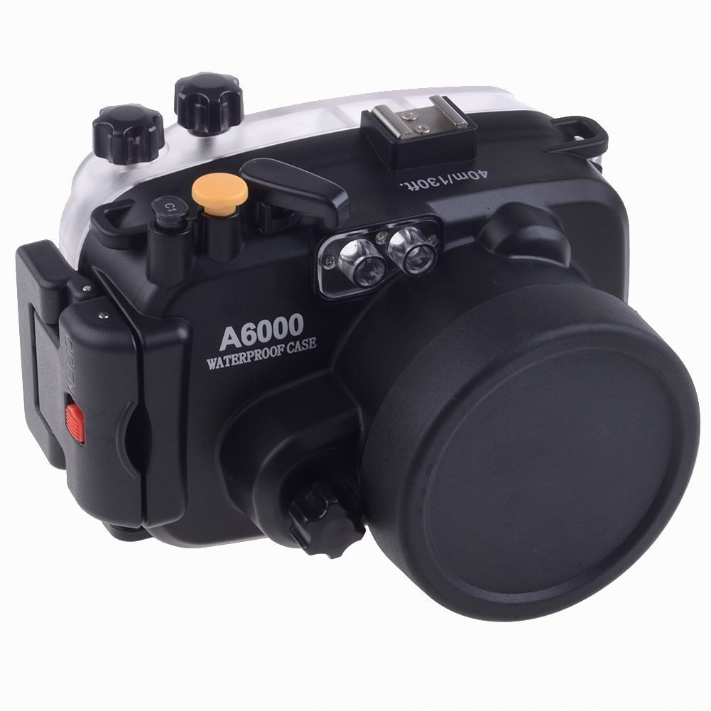 Fetching A Bargain Compared To Most Waterhousings Meikon Sony Water Housing A Closer Look Sony A6000 Refurbished Amazon Sony A6000 Bag Amazon Available From Amazon dpreview Sony A6000 Amazon