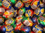 "What is the ""Exercise Price"" for eating easter tre..."