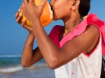 Can coconut improve our health?