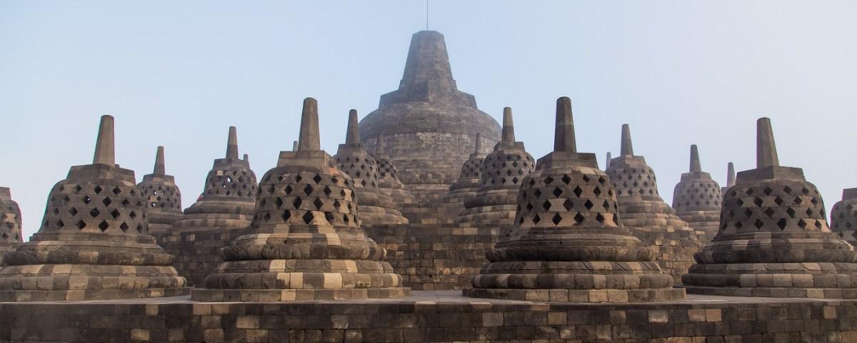 Découvrir l'Indonésie