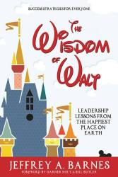Book Review: The Wisdom of Walt