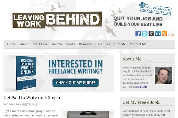 Freelance Writing Post