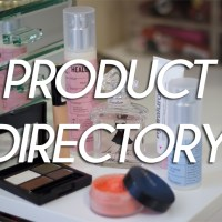 Blog's New Features: Product Directory & Archives