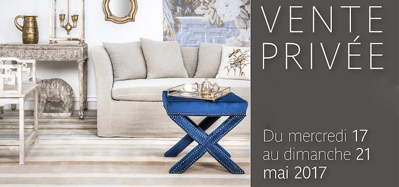 vente prive deco fabulous derrire la porte u vente prive dco with vente prive deco fabulous. Black Bedroom Furniture Sets. Home Design Ideas