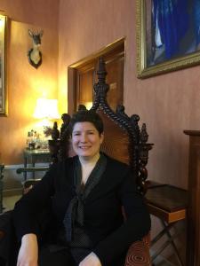 Esther Baruchel - Blogueuse Tourisme et Gastronomie