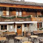 Hôtel de charme à Combloux : Au Coin Savoyard